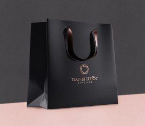 Hướng dẫn làm túi giấy đơn giản đẹp phù hợp mọi ngành nghề