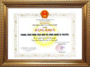 In bằng khen cho nhân viên doanh nghiệp giá rẻ lấy ngay tại Hà Nội