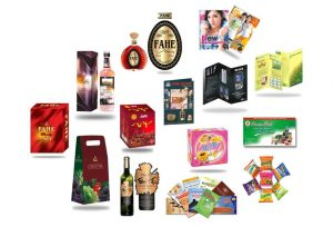In nhãn mác miễn phí thiết kế lấy ngay giá rẻ tại Hà Nội - In cả số lượng ít