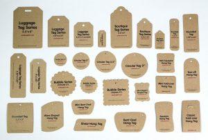 In nhãn mác treo sản phẩm trang sức giá rẻ lấy ngay tại Hà Nội