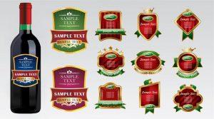 In tem nhãn mác Decal, Sticker giá rẻ lấy ngay tại Hoàn Kiếm