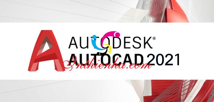 Download Autocad 2021