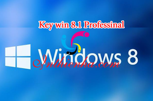 Key Active Windows 8