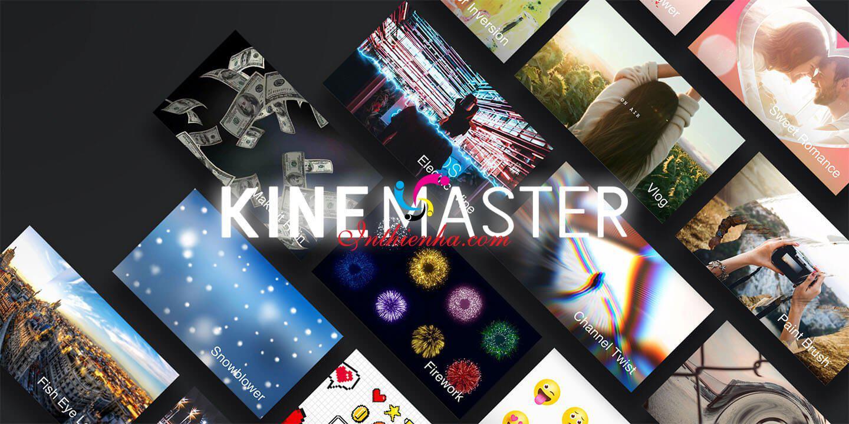 KineMaster Pro apk Full Crack 2021