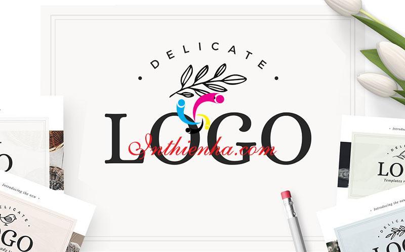 mẫu logo đẹp