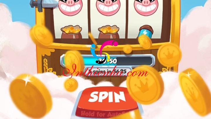 Spin Levvvel Coin Master