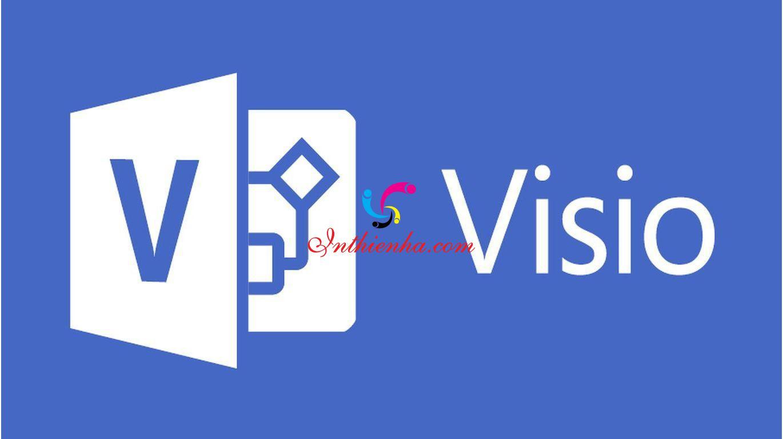 Microsoft Visio 2016 Full Key
