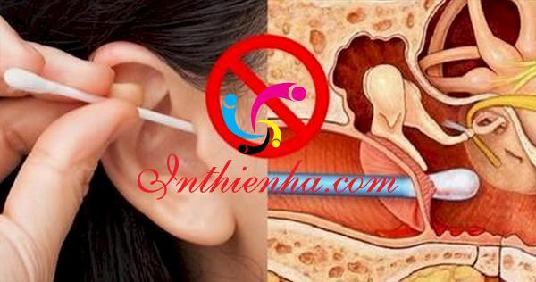 chữa bệnh ngứa tai