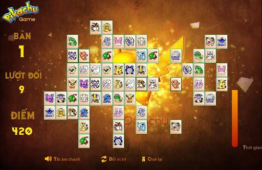 game Pikachu Online