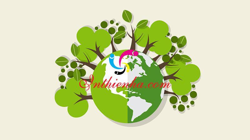 Tại sao cần bảo vệ môi trường?