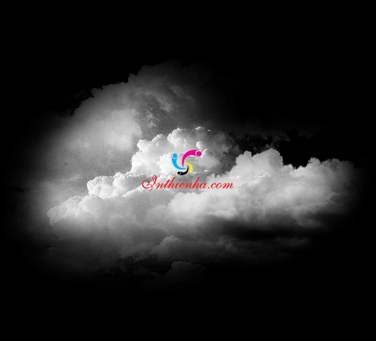 Cloud (Đám Mây) file Vector