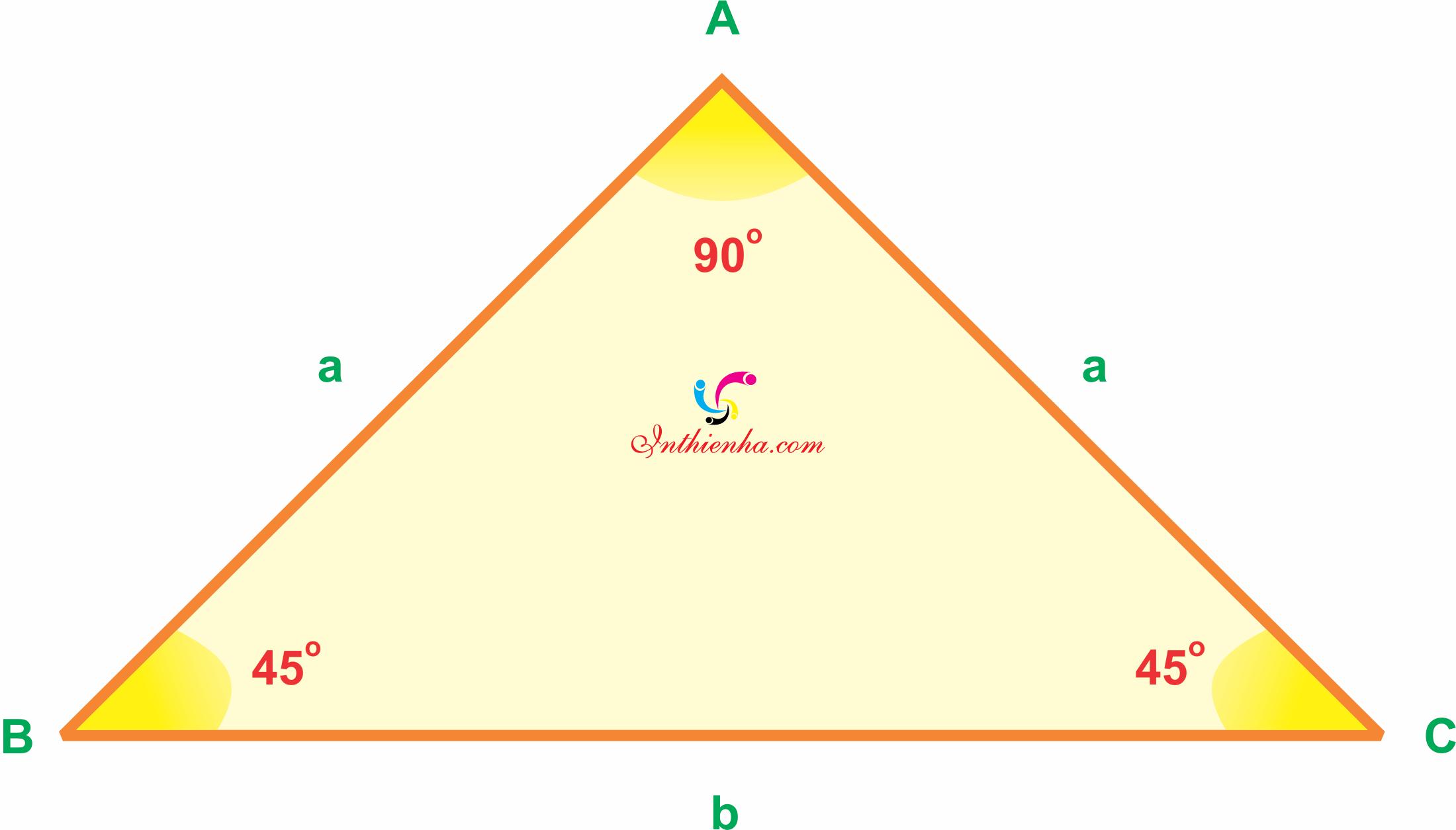 Tính chất đường trung tuyến tam giác
